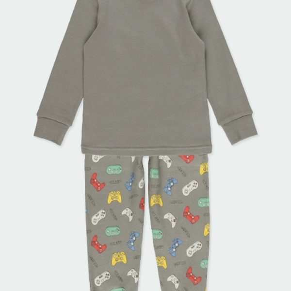pijama interlock games de nino 1